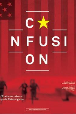 Confusion - A l'affiche