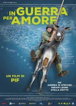 In guerra per amore - Film in Teatri