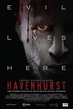 Havenhurst - Cartelera