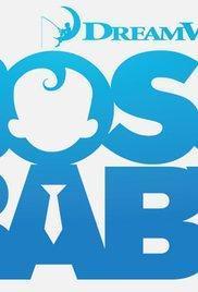 Boss Baby - A l'affiche