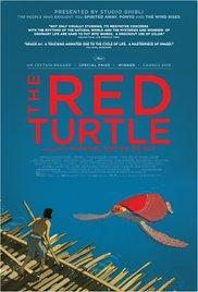 La tortue rouge (2016) - Now Playing In Theaters