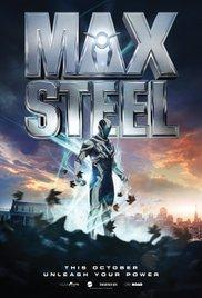 Max Steel (2016) - Movies In Theaters
