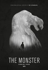There Are Monsters - Movies In Theaters
