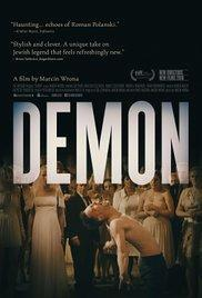 Demon (2015) - Cartelera