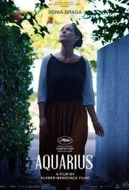 Aquarius (2016) - Movies In Theaters