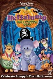 Pooh's Heffalump Halloween Movie (2005) - Now Playing In Theaters