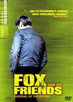 Fox and His Friends - Now Playing In Theaters