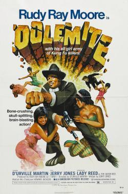 Dolemite - Now Playing In Theaters