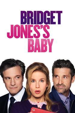 Bridget Jones's Baby - Cartelera