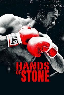 Hands of Stone - Cartelera