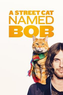 A Street Cat Named Bob - Now Playing In Theaters