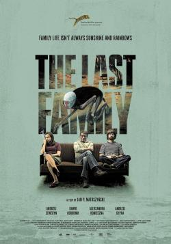 The Last Family - Now Playing In Theaters