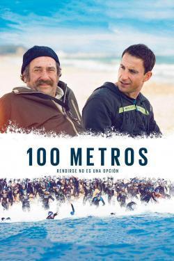 100 metros - Cartelera
