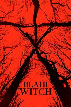 Blair Witch - Cartelera