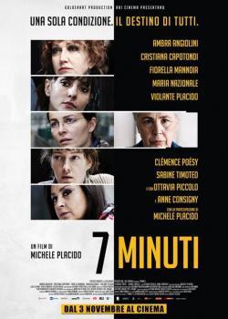 7 minuti - Film in Teatri