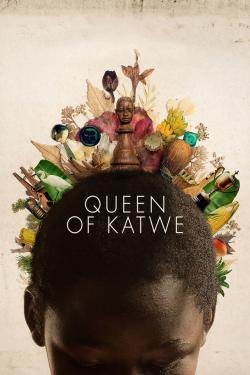 Queen of Katwe - Cartelera