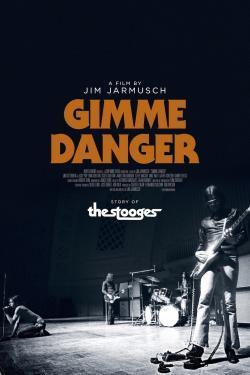 Gimme Danger - Cartelera