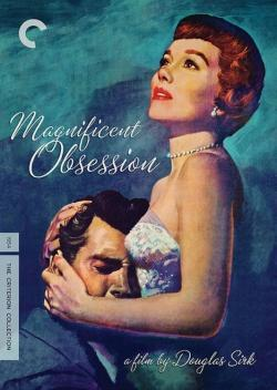 Magnificent Obsession - Now Playing In Theaters