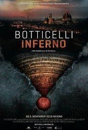 BOTTICELLI – INFERNO - Film in Teatri
