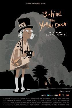 Behind the yellow door - A l'affiche