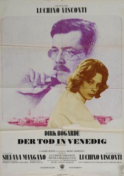 Der Tod in Venedig - Vision Filme