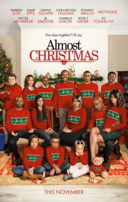 Almost Christmas - Movies In Theaters