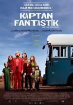 Kaptan Fantastik - Vizyondaki Filmler