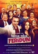 Benim Adım Feridun - Vizyondaki Filmler