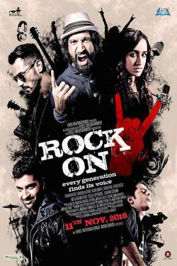 Rock On!! 2 - Movies In Theaters