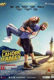 Lahore Se Aagey - Now Playing In Theaters