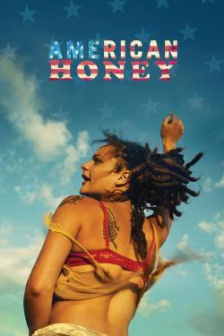 American Honey - Cartelera