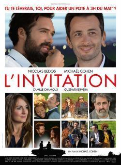 L'Invitation - A l'affiche