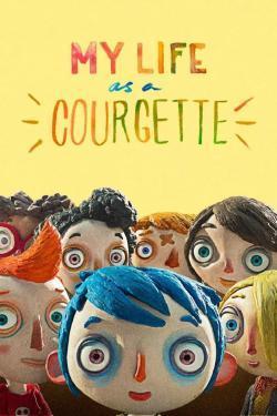 Ma vie de courgette - Film in Teatri