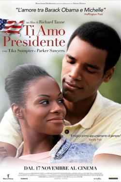 Ti amo Presidente - Film in Teatri