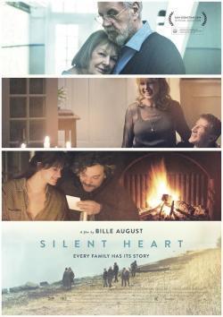 Stille hjerte - Cartelera