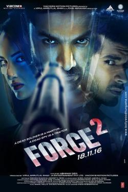 Force 2 - Movies In Theaters