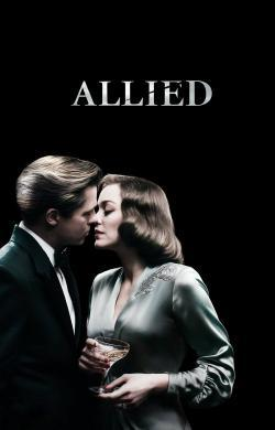 Allied - Now Playing In Theaters