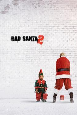 Bad Santa 2 - Cartelera