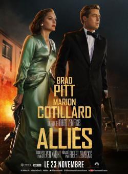 Alliés - A l'affiche