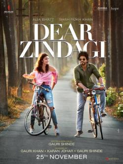 Dear Zindagi - Movies In Theaters