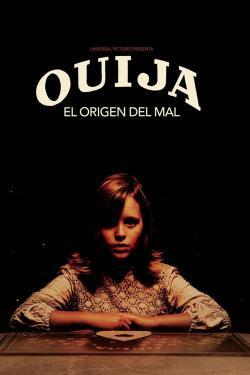 Ouija: El origen del mal - Cartelera