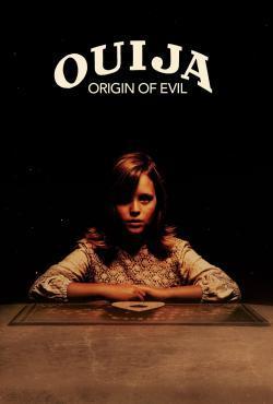 Ouija: Origin of Evil - Cartelera
