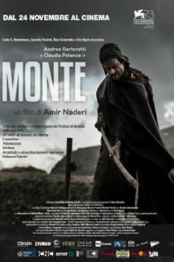 Monte - Film in Teatri
