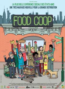 Food Coop - A l'affiche