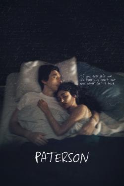 Paterson - Now Playing In Theaters