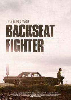 Backseat Fighter - Cartelera