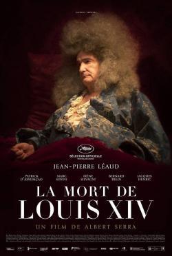 La mort de Louis XIV - Cartelera