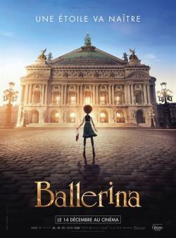 Ballerina - A l'affiche
