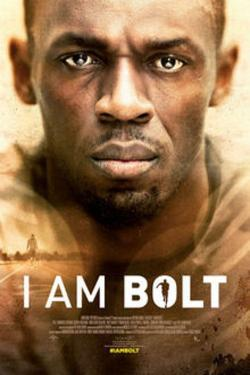I Am Bolt - Film in Teatri