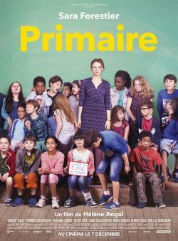 Primaire - A l'affiche